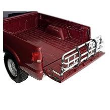 Top Line (BX4004-02) Universal Fold Down Bed Expander, Black
