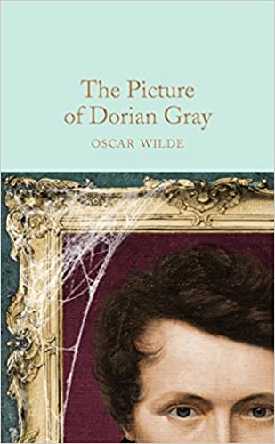 Antyki i Sztuka The Picture of Dorian Gray by Wilde New Unabridged Deluxe Hardcover Gift Classic