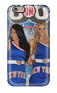 Best new york knicks cheerleader basketball nba NBA Sports & Colleges colorful iPhone 6 cases 5892532K228105544