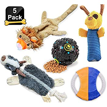 Pet Supplies : Animal Planet Assorted Pet Toys by Animal