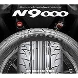 Nexen N9000, 285/35ZR18, 101W, XL