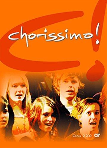 Chorissimo: Chorbuch für die Schule