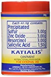 Katialis Ointment