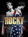 DVD : Rocky