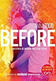 capa de Before. A História de Hardin Antes de Tessa - Volume 6. Série After