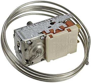 First4Spares - Kit de junta termostato universal VT9 + para ...