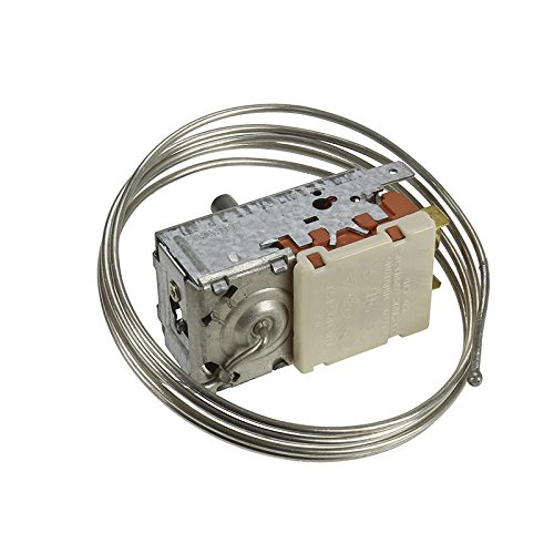 First4Spares Universal VT9 Thermostat Kit For Fridge Freezers