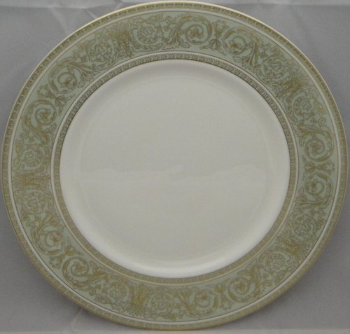 - Royal Doulton English Renaissance Dinner Plate (Imperfect)