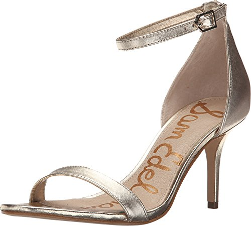Sam Edelman Women's Patti Pump, Jute, 8.5 Wide US
