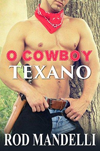 O Cowboy Texano