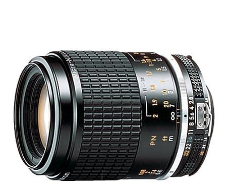 Review Nikon Micro-Nikkor 105mm f/2.8