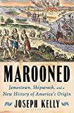 Marooned: Jamestown, Shipwreck, and a New History of America's Origin