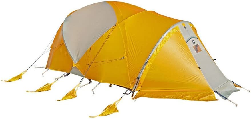 The North Face Mountain 25 2 Man Tent