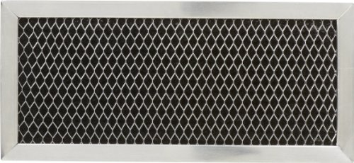 General Electric WB02X10956 Charcoal Filter - Ge Microwave Charcoal Filter