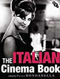 The Italian Cinema Book 2013th Edition