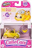 Shopkins Cutie Cars 10 Banana Bumper