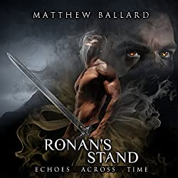 Ronan's Stand (Echoes Across Time, Book 4)