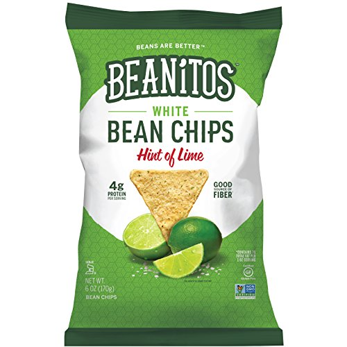 low fat corn chips - 9