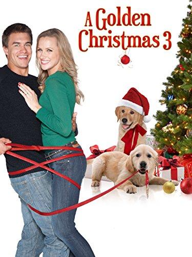 A Golden Christmas 3 -