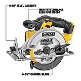 DEWALT 20V MAX Cordless Drill Combo Kit , 5-Tool