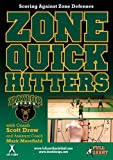 Baylor Zone Quick Hitters - With Scott Drew Basketball Coaching & Training DVD