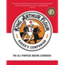 The King Arthur Flour Baker's Companion: The All-Purpose