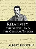 Relativity, Albert Einstein, 9562912884