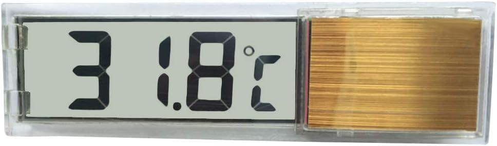 LCD Digital Fish Tank Aquarium Thermometer Temperature Measurement Tools