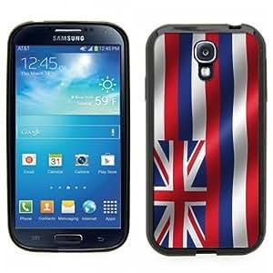 Pink Ladoo? Samsung Galaxy S4 Black Case - Hawaiian Flag, Aloha,Union Flag wangjiang maoyi