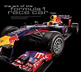 img - for The Art of the Formula 1 Race Car book / textbook / text book