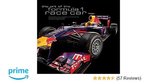 The Art Of The Formula 1 Race Car: Stuart Codling, James Mann, Peter  Windsor, Gordon Murray: 0752748346079: Amazon.com: Books