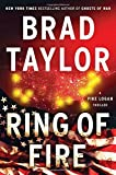 img - for Ring of Fire (A Pike Logan Thriller) book / textbook / text book