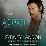 Aidan: Lucian & Lia Series, Book 5 | Sydney Landon