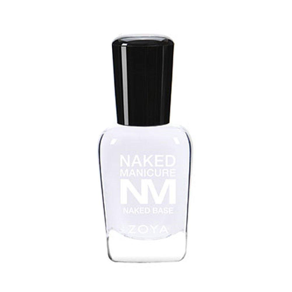 Zoya Naked Manicure 2015 Nail Polish Collection - Naked Basecoat 15ml (ZTNMBASE)