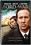 Lord of War (Full Screen) by Nicolas Cage