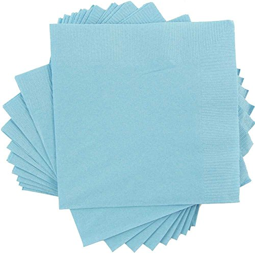 JAM Paper Small Beverage Napkins product image