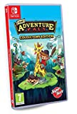 The Adventure Pals Collectors Edition - Nintendo Switch