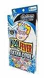 Kool Fever, 2 Boxes of Kool Fever Extra