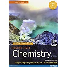 Chemistry Higher Level - Print and eText Bundle (2nd Edition)
