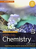 HIGHER LEVEL CHEMISTRY 2ND EDITION BOOK + EBOOK (Pearson International Baccalaureate Diploma: International E)