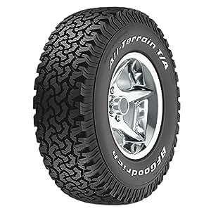 BFGoodrich All-Terrain T/A KO All-Terrain Radial Tire - LT285/65R18/E 125R