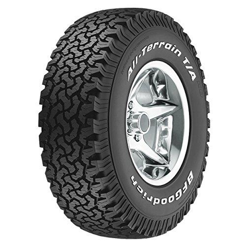 BFGoodrich All-Terrain T/A KO All-Terrain Radial Tire - LT265/70R17/C (Bf Goodrich Ko 265 70r17)