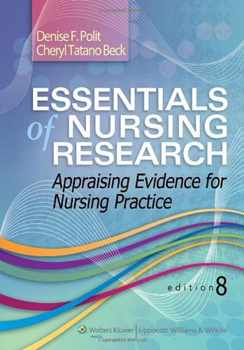 Essen.Of Nursing Research W/Access