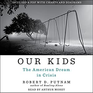 Our Kids Audiobook