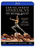 Following sensational performances in Moscow and London in 2007, the Bolshoi's production was re-staged and filmed in January 2008 in the Paris Opera's Palais Garnier, especially for Carlos Acosta. Carlos Acosta is one of the greatest male dancers of...