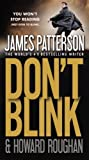 Don't Blink by Patterson, James, Roughan, Howard (July 31, 2012) Mass Market Paperback
