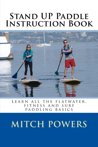 Stand Paddle Instruction Book flatwater product image
