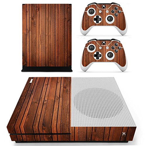 uushop-xbox-one-s-slim-skin-stickers-for-microsoft-xbox-one-s-with-two-free-wireless-controller-deca