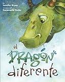 El dragon diferente (Spanish Edition)