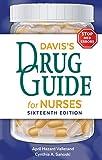 #8: Davis's Drug Guide for Nurses